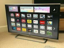 Panasonic TX-40AS640B. 40 inch lcd tv with 3D capability used