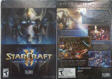 StarCraft II: Legacy of the Void (PC Windows/Mac, 2015) BRAND NEW READ ALL