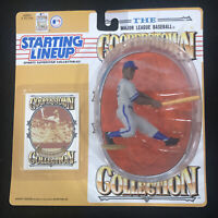 1994 JACKIE ROBINSON Starting Lineup Cooperstown Collection New Sealed SLU MLB