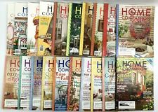 Lot of 20 Mary Engelbreit's Home Companion Magazines w/ Paper Dolls, 2001-2005