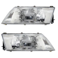 Set of Headlights for Nissan Sentra 200SX