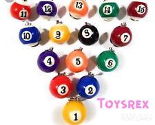 16PCS-Snooker-Ball-Set-Table-Keychain-Billiards-Pool-Keyring-Gift-25mm-HCXM  16