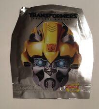 Sonic Wacky Pack Kids Meal TRANSFORMERS - THE LAST NIGHT STICKERS NIP
