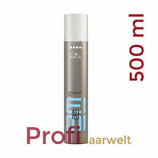 Wella EIMI Absolute Set Finishing Spray für ultrafesten Halt, 500 ml