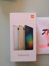 Xiaomi Redmi Note 3 BOX only