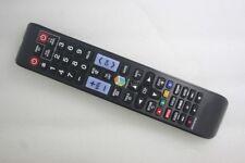 Remote Control For Samsung UN55JU670DF UN65JU670DF UN75JU650DFXZA 3D LED HDTV TV