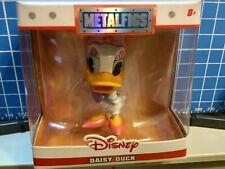 Walt Disney Metalfigs Metall Figur Daisy Duck   Modelfigur 2018 OVP