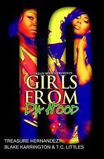 Girls From Da Hood 10 (Urban Books)