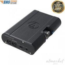 Audio-Technica Portátil Amplificador Auriculares AT-PHA100 Hi-Res Dac Ems De