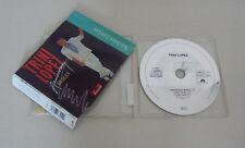 Single CD Trini Lopez - Anniversary Medley 3.Tracks 1990 Nina Sarita, Latin Lady