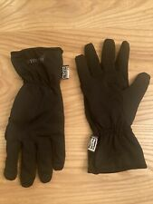New Striker Element Second Skin waterproof and breathable Gloves 2XL No Tags