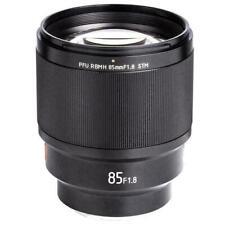 REAL EU SHIP Viltrox AF 85mm f/1.8 STM Auto-Focus Lens Sony FE+E Mount FullFrame
