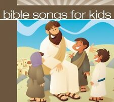 Various Artists - Bible Songs for Kids [New CD]