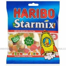 Haribo Starmix Halal Sweets 80g Discount When you Buy More Than One