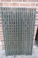 Stangen GFK, verlängerbar, ideal für Reinigung von Photovoltaik o. Solaranlage