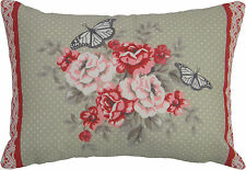 Spotted Bedroom Decorative Cushions