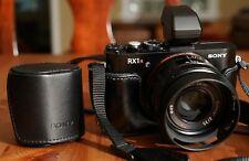 Sony Cyber-shot DSC-RX1R 24.3 MP Digital Camera w/EVF