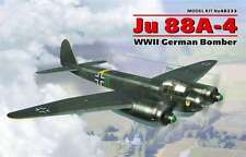 ICM 1/48 Junkers Ju 88A-4 #48233  *New Release*sEALED*