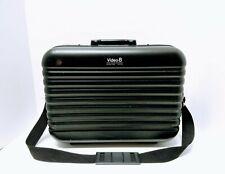 SONY Video 8 System Hard Carry Case LCH-V50 *NO KEY*