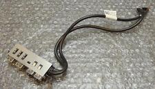 Dell Optiplex 980 SFF Front USB, Audio, IO Input / Output Panel G409R   0G409R