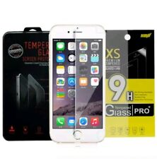 *100 Pcs*For iPhone 7/ 7 Plus*DHL* Tempered Glass Screen Protector Full Coverage