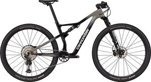 Brand new in box 2021 Cannondale Scalpel 3 carbon Large full suspension mountain