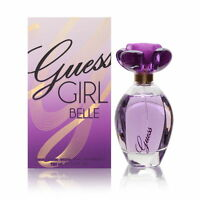Guess Girl Belle by Guess for Women  Eau de Toilette For women spray 3.4oz/100ml