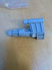 Star wars Hasbro 2010 Legacy AT-AT Walker Part Left Cheek Missile Cannon Gun