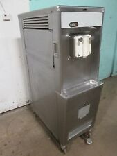 """""""Taylor 758-33"""" Commercial Soft-Serve Ice Cream, 3Ph, Air Cooled w/Foot Control"""