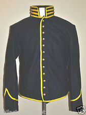 Cavalry Shell Jacket - Highest Quality - (Sizes 34-50) - Civil War - L@@K!!
