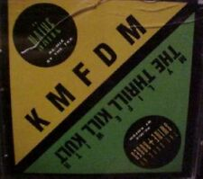 My Life With The Thrill Kill Kult Days Of Swine & Roses , KMFDM Naive CD