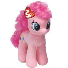 Ty Beanie Babies 41000 Mi Pequeño Pony Pinkie Pie Caballo