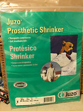 New  00004000 Juzo above the knee compression prosothetic sheath # 3512