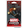 Marvel Champions Card Game - Black Widow Hero Pack