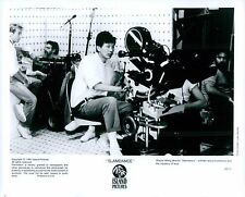 Wayne Wang Slamdance Unsigned Glossy 8x10 Movie Promo Photo