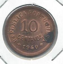 10 Centavos 1940