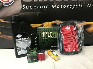 YAMAHA YZF R125 SERVICE KIT 2008 TO 2014