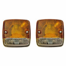 Front Side Combination Light Set for Massey Ferguson Tractor K303719 3473634M91