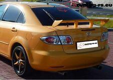 Mazda 6 rear boot Spoiler  STW-LOOK tuning-rs.eu