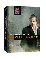 Henning Mankell's Wallander [7 Discs] (DVD New)