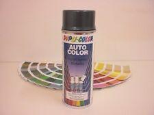 Bombe de peinture 400ML Duplicolor TOYOTA 367 Maroon 1979 - 1983