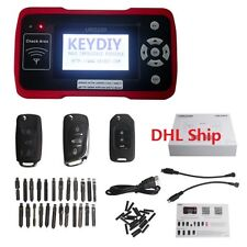 Keydiy URG200 Remote Maker Best Tool for Remote Control World with 1000 Tokens