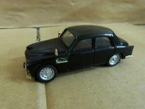 Coche Polizia.Alfa Romeo.Brumm.escala 1/43