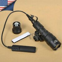 M300B Weapon Light Constant and Momentary Output Flashlight Tactical light
