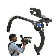 Shoulder Pad Hands Camera Mount Rig For Canon Nikon Camcorders DSLR DV Video