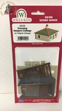 Wills SS39  Crossing Keepers Cottage - OO Gauge
