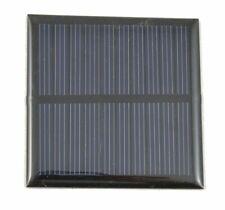 5.0V 80mA Solar Cell