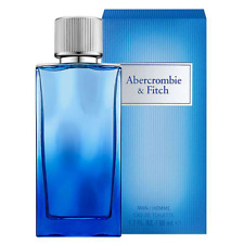 ABERCROMBIE & FITCH First Instinct Together Homme / Homme 100ML Spray EDT