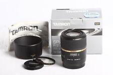 Tamron SP 2/60 MACRO 1:1 Di II für Canon