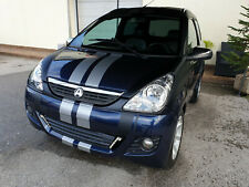 AIXAM Crossover S8 Ultimate Sport Edition MOPEDAUTO Microcar Ligier